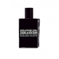 ZADIG & VOLTAIRE THIS IS HIM EDT 30 ML