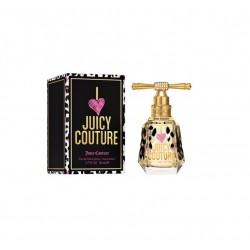 JUICY COUTURE I LOVE JUICY COUTURE EDP 50 ML