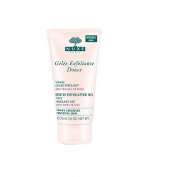 NUXE GELEE EXFOLIANTE DOUCE 75 ML
