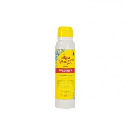 ALVAREZ GOMEZ DEO SPRAY 150 ML