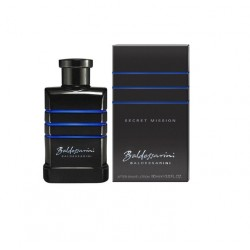 BALDESSARINI SECRET MISSION AFTER SHAVE 90 ML