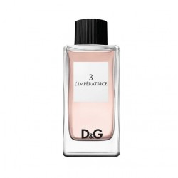 comprar perfumes online D & G 3 L´IMPERATRICE EDT 100 ML mujer