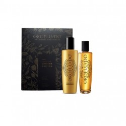 OROFLUIDO BEAUTY ELIXIR 100 ML + CHAMPU 200 ML SET REGALO