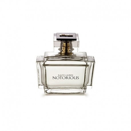 RALPH LAUREN NOTORIOUS EDP 75 ML VP.ULTIMAS UNIDADES