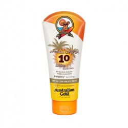 AUSTRALIAN GOLD PREMIUM COVERAGE LOTION SPF 10 177 ML