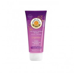 ROGER & GALLET GINGEMBRE BATH AND SHOWER GEL 200 ML
