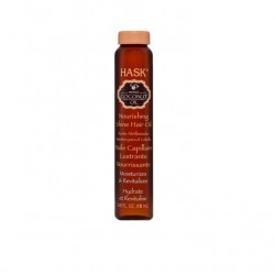 HASK COCONUT OIL NOURISHING SHINE 18 ML