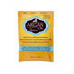HASK ARGAN OIL DEEP CONDITIONING HAIR TREATMENT 50 GR