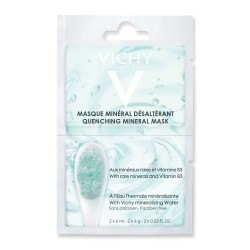 VICHY PURETE THERMALE QUENCHING MINERAL FACE MASK