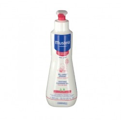 MUSTELA GEL DE BAÑO CONFORT PIELES MUY SENSIBLE 300 ML