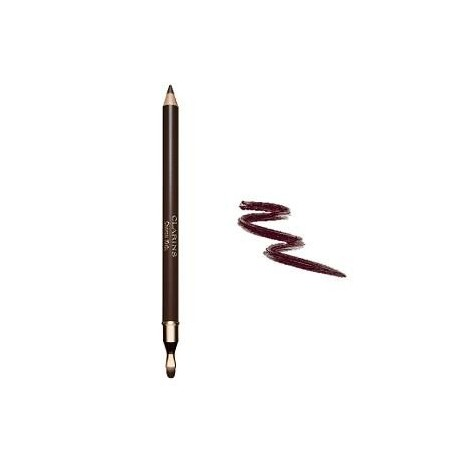 CLARINS CRAYON KHOL 02 INTENSE BROWN 1,05 GR.