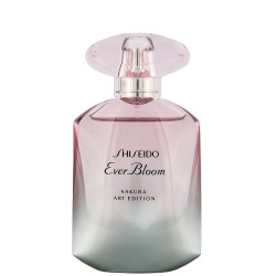 SHISEIDO EVER BLOOM SAKURA ART EDITION EDP 50 ML.