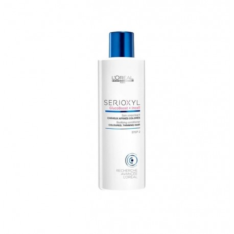 L´OREAL SERIOXYL CONDITIONER HAIR Nº2 250 ML