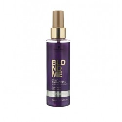 SCHWARZKOPF BLOND ME ENHANCING SPRAY ACONDICIONADOR 150ML