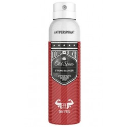 OLD SPICE DEO SPRAY STRONG SLUGGER 150 ML