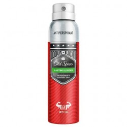 OLD SPICE LASTING LEGEND DESODORANTE 48 H. 150 ML VAPO