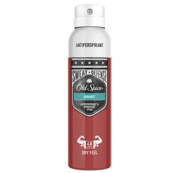 OLD SPICE DESODORANTE SPORT SPRAY 150ML