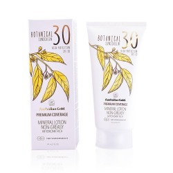 AUSTRALIAN GOLD BOTANICAL SUNSCREEN SPF 30 147 ML