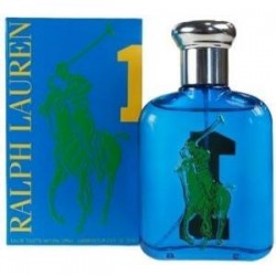 comprar perfumes online hombre RALPH LAUREN BIG PONY 1 BLUE EDT 100 ML VP.