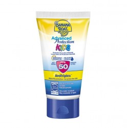 BANANA BOAT ADVANCED PROTECTION KIDS LOCIÓN PROTECTORA SPF 50 60 ML