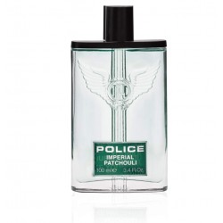 comprar perfumes online hombre POLICE IMPERIAL PATCHOULI EDT 100 ML