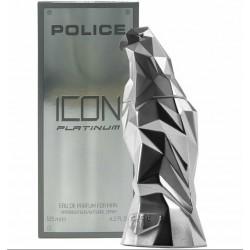 comprar perfumes online hombre POLICE ICON PLATINUM EDP 125 ML