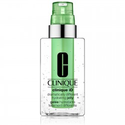 CLINIQUE ID DRAMATICALLY DIFFERENT HYDRATING JELLY + ACTIVE CONCENTRATE IRRITATION 10ML