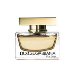 comprar perfumes online DOLCE & GABBANA THE ONE EDP 50 ML mujer