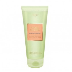 4711 ACQUA COLONIA WHITE PEACH & CORIANDER SHOWER GEL 200ML