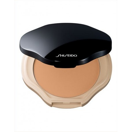 SHISEIDO SHEER AND PERFECT COMPACT FOUNDATION SPF 15 O40 NATURAL FAIR OCHRE