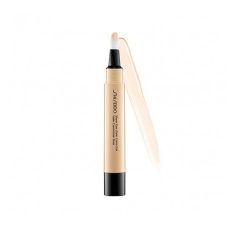SHISEIDO MAKEUP SHEER EYE ZONE CORRECTOR 103 NATURAL