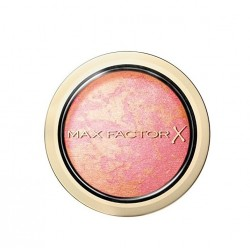 MAX FACTOR CREME PUFF BLUSH LOVELY PINK 5 1.5 GR
