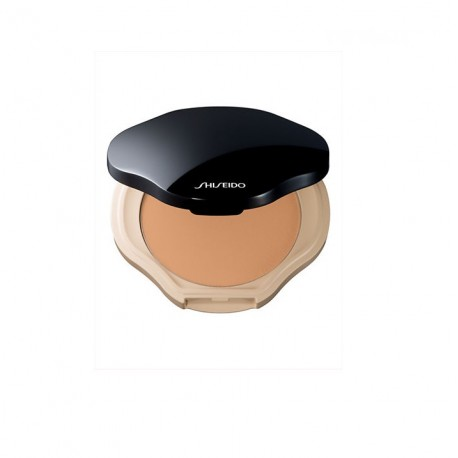 SHISEIDO SHEER AND PERFECT COMPACT FOUNDATION SPF 15 COLOR I40 NATURAL FAIR IVORY