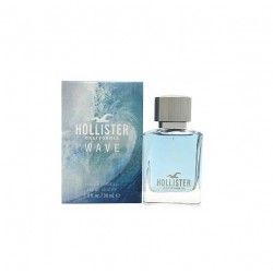 HOLLISTER WAVE FOR MEN EDT 30ML