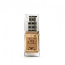 MAX FACTOR HEALTHY SKIN HARMONY MIRACLE FUNDATION - 80 BRONZE