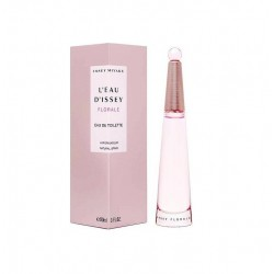 ISSEY MIYAKE L´EAU D´ISSEY FLORALE EDT 50 ML