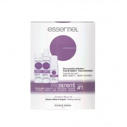 EUGENE PERMA ESSENTIEL KIT PRO DENSITE FORCE 1 (3 PRODUCTOS)
