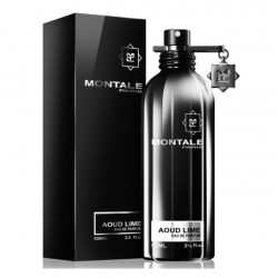 MONTALE AOUD LIME EDP SPRAY 100ML