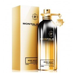 MONTALE ROSE NIGHT EDP 100ML VAPO