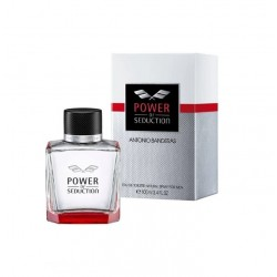ANTONIO BANDERAS POWER OF SEDUCTION EDT 100ML VAPORIZADOR