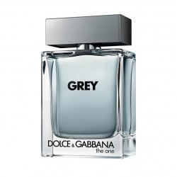 DOLCE & GABBANA THE ONE FOR MEN GREY EDT 50 ML