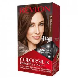 REVLON TINTE COLORSILK 37 CHOCOLATE