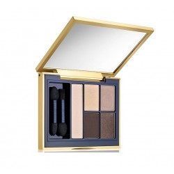 ESTEE LAUDER PURE COLOR ENVY EYESHADOW PALETA 5 SOMBRAS COLOR 02 LINEN