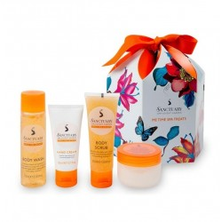 SANCTUARY SPA ME TIME SPA TREATS SET REGALO