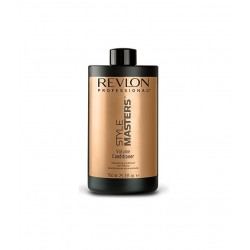 REVLON STYLE MASTERS VOLUME CONDITIONER 750ML