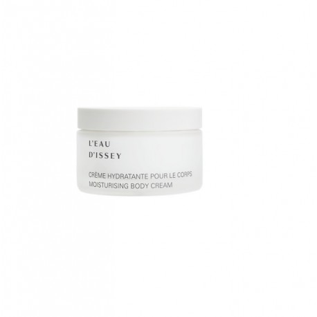 ISSEY MIYAKE L´EAU D´ISSEY CREMA CORPORAL 200 ML