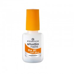 ESSENCE STUDIO NAILS FIX IT ! PEGAMENTO DE UÑAS
