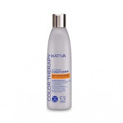 KATIVA COLOR THERAPY ANTI-BRASS CONDITIONER 250ML