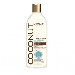 KATIVA COCCONUT CONDITIONER 500ML