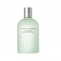 BOTTEGA VENETA ESSENCE AROMATIQUE POUR HOMME BODY SCRUB 200 ML